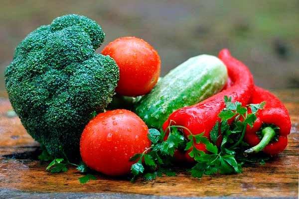20 Frutas y Verduras que Mas Contienen Vitamina C 2
