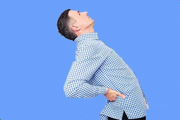 inflamación por gastritis