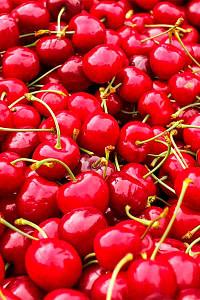 6 Beneficios de comer Cerezas Todos los Días para la Salud del Cuerpo
