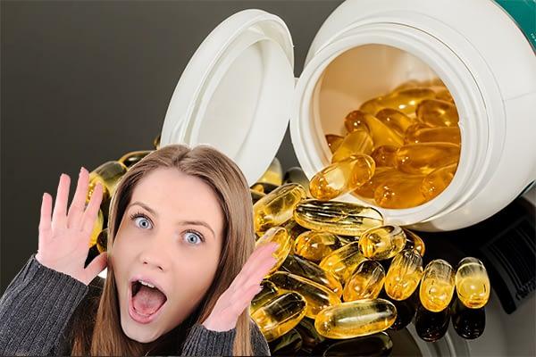 beneficios de los acidos grasos omegas