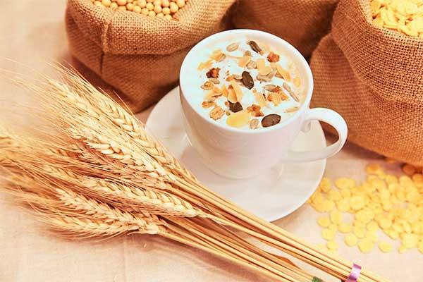 beneficios de la avena en el desayuno