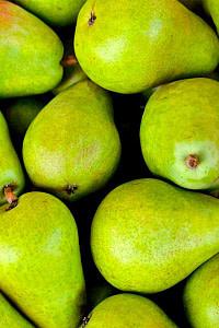 Vitaminas de la pera