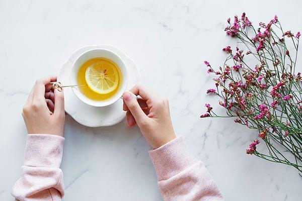 limon para el estomago