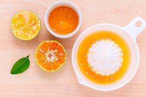 jugos naturales para tener energia todo el día
