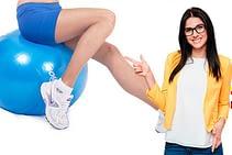 Cómo tener unas piernas atractivas – 7 consejos que te ayudarán a conseguirlo