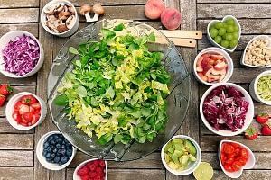 Alimentos para fortalecer los huesos