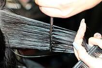 Corte y color de pelo para mujeres de 40 años
