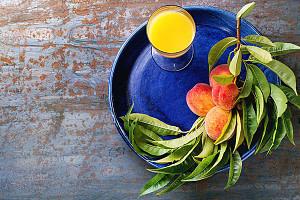 Jugos naturales de verduras y Frutas para adelgazar